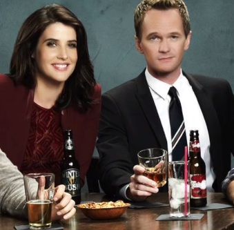 Who will be your Barney Stinson in India