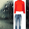 5 Colours to wear this monsoon
