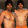 Latest: Karanvir Bohra's fit to fat look and more