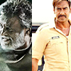 What is common between Kabali and Singham?