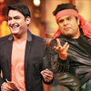 Krushna Abhishek's new strategy to defeat Kapil Sharma