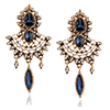 What are statement earrings and how to style them? With Nitya Arora